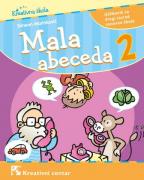 Mala abeceda 2: udžbenik za drugi razred osnovne škole