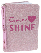 notes - marshmallow shine in pink