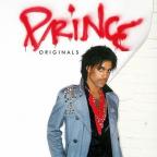 Originals (Limited Deluxe Edition, Purple Vinyl + CD)