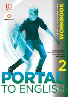 Portal to English 2 - engleski jezik, radna sveska za 6. razred osnovne škole