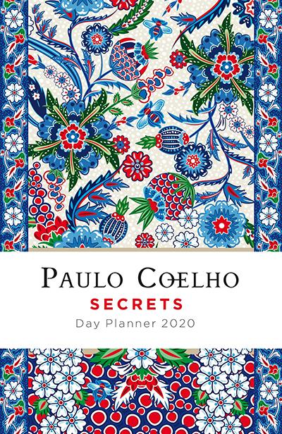 SECRETS: DAY PLANNER 2020