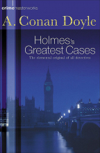 SHERLOCK HOLMES'S GREATEST CASES