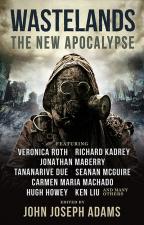 WASTELANDS: THE NEW APOCALYPSE: 3