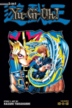 Yu-Gi-Oh! 3-In-1 Edition 4