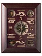 Zidna dekoracija - Marine Knot