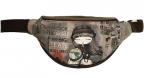 Anekke Egypt - torbica za pojas Brown