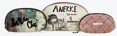 Anekke Mademoiselle - set nesesera 1/3