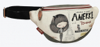 Anekke Mademoiselle - torbica za pojas Beige