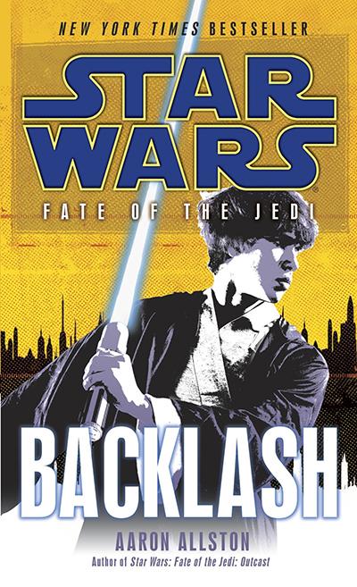 BACKLASH: STAR WARS LEGENDS