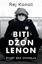 Biti Džon Lenon