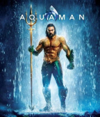 BLU-RAY, AQUAMAN