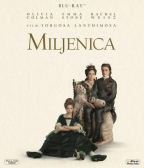Miljenica - The Favourite, blu-ray