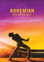 DVD, BOHEMIAN RHAPSODY