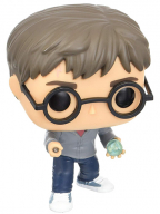 figura - harry potter harry with prophecy