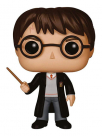 figura - harry potter