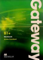 Gateway B1 + Workbook - engleski jezik, radna sveska za 2. godinu srednje škole