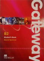 Gateway B2 Student's Book - engleski jezik, udžbenik za 3. godinu srednje škole