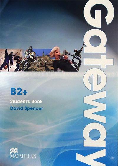 GATEWAY B2 + STUDENT'S BOOK - ENGLESKI JEZIK, UDŽBENIK ZA 4. GODINU SREDNJE ŠKOLE