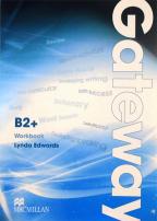GATEWAY B2 + WORKBOOK - ENGLESKI JEZIK, RADNA SVESKA ZA 4. GODINU SREDNJE ŠKOLE
