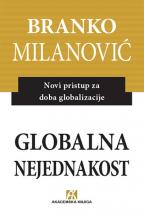Globalna nejednakost: novi pristup za doba globalizacije