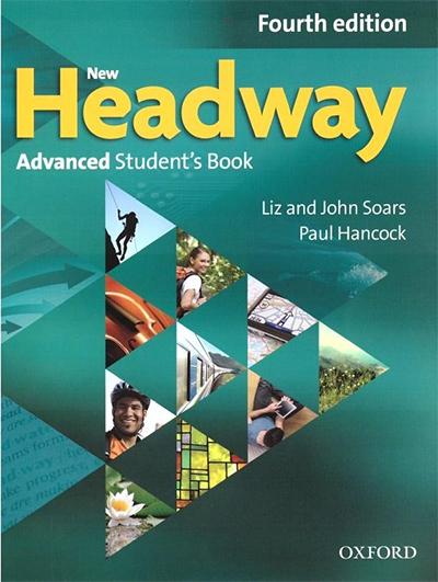 Headway Advanced Student's Book (4th edition) - engleski jezik, udžbenik za 4. godinu srednje škole