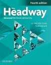 headway advanced 4th workbook - engleski jezik radna sveska za 4 godinu srednje skole