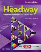 Headway Upper-Intermediate 4th Edition Student's Book - engleski jezik, udžbenik za 1. godinu srednje škole