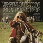 Janis Joplin's Greatest Hits (Vinyl)