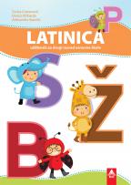 Latinica 2 - srpski jezik, udžbenik za 2. razred osnovne škole