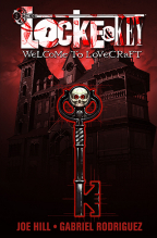 locke and key welcome to lovecraft