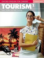 TOURISM 1 STUDENT'S BOOK - ENGLESKI JEZIK, UDŽBENIK ZA 1. GODINU SREDNJE ŠKOLE