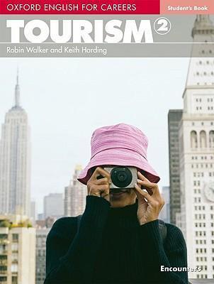 Oec Tourism 2 Student's Book - engleski jezik, udžbenik za 2. godinu srednje škole