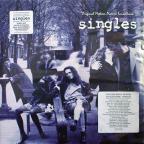 SINGLES (ORIGINAL MOTION PICTURE SOUNDTRACK) - 2LP+CD