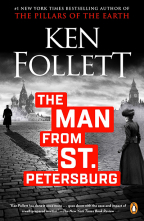 the man from st petersburg