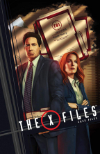 the x-files case files vol 1