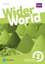 Wider World 2 - engleski jezik, radna sveska za 6. razred osnovne škole