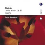 ALBENIZ: IBERIA BOOKS Iⅈ ESPANA