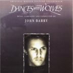 Dances With Wolves (Ost)