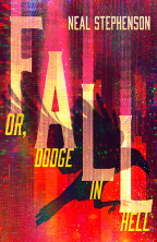 Fall Or, Dodge In Hell