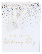 Ukrasna kesa - Multi Amore, On Your Wedding Day, Medium