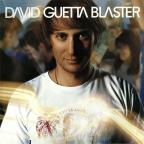 Guetta Blaster (Limited Gold Vinyl) - 2LP