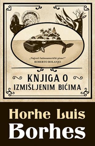 Knjiga o izmišljenim bićima