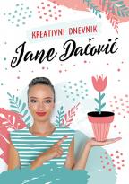 Kreativni dnevnik Jane Dačović