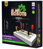 Light Pack - All About Robots