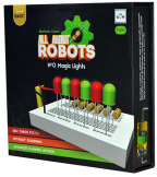 Magic Lights - All About Robots