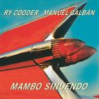 Mambo Sinuendo (Vinyl) - 2LP