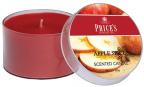 Mirišljava sveća sa poklopcem - Apple Spice