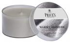Mirišljava sveća sa poklopcem - Cashmere
