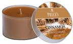 Mirišljava sveća sa poklopcem - Cinnamon