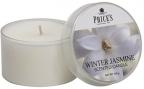 Mirišljava sveća sa poklopcem - Winter Jasmine